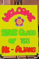 Welcome Class Poster