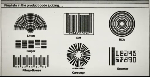Bar Code Options